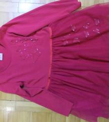 Breeze haljina kao nova vel 128