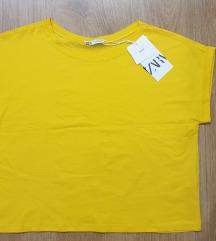 NOVO Zara basic majica. S, M. Akcija 800‼