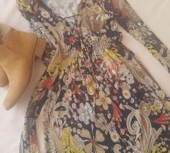 Miss sixty floral haljina