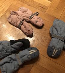 Lindex rukavice