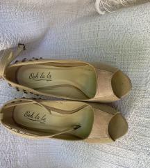 Nove sandale/cipele