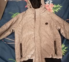 Hummel muska jakna L