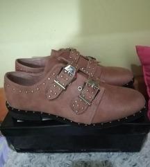 Nove roze cipele