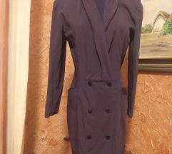 Snizeno!Original dizajnerski haljina Marc Cain