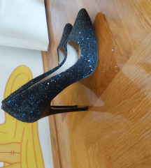 Šljokičave cipele