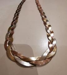 Ogrlica 925 predivna STEFANOVIC