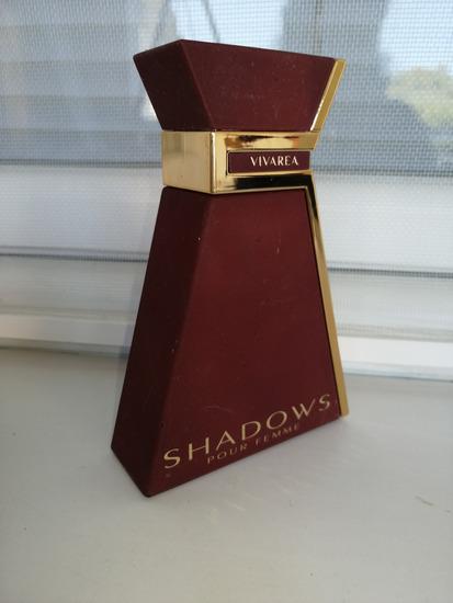 VIVAREA Shadow pour femme emper 100 ml
