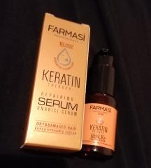 Keratin serum 30ml