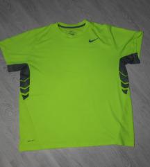 Original NIKE DRI-FIT muška majica kao nova XL/XXL