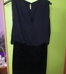 Crna haljinaa