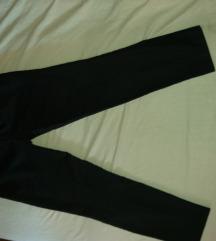 Pantalone crne Zara