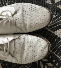 Kozne oxford cipelice polovne