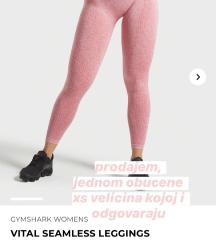 Gymshark Vital Seamless XS