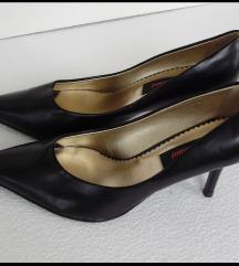 Crne cipele,salonke 39 broj