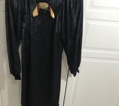 Crna haljina!