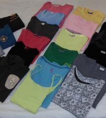 Majice LOT 30 kom 800 din