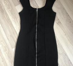 Crna haljinica Nova