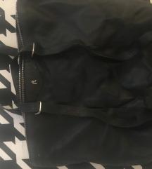 Replay kozna crna torba