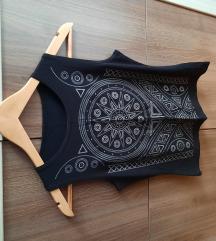 Bluza sa printom kikiriki