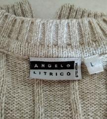Angelo Litrico dzemper kao nov