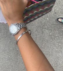 Cartier narukvica - pravo srebro