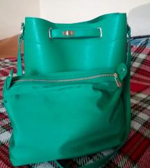 Orsay hobo torba sa kozmetickom torbicom