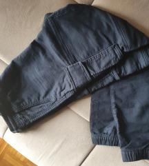 H&M pantalone decaci