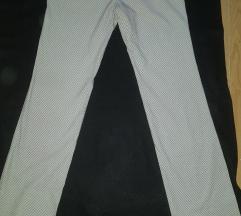 Zara pantalone na pruge!