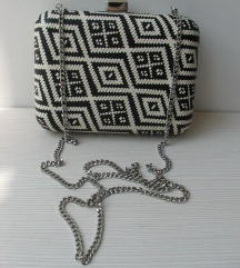 NOVA ZARA clutch torbica