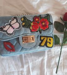 Teksas torbica