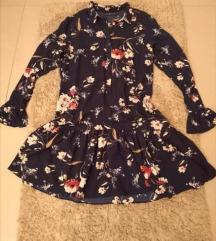 N9va jesenja haljina L