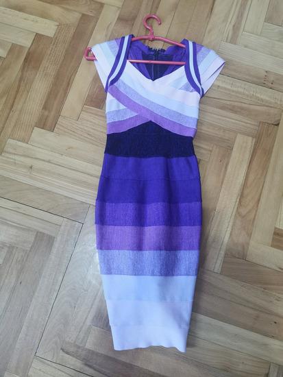Herve leger haljina SNIZENAAAAAA
