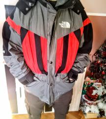 The North Face Gore-TEX jakna M perfektna