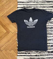 Adidas koncasta majica