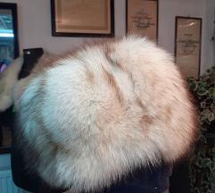 Subara od polarne lisice