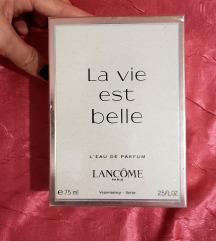 Ppnovo dostupan Lancome La vie est belle 75ml