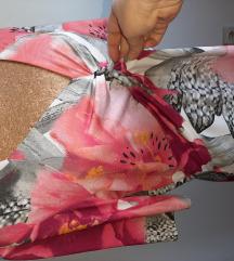 Gerry Weber floral haljina 44