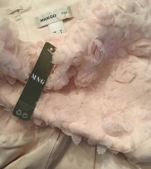 Mango predivna haljinica-S Nova etiketa