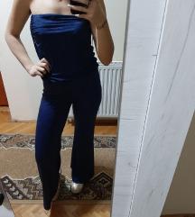 NOV plavi kombinezon kupljen u Rusiji