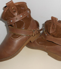 One love Boots colection