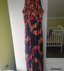 Duga letnja haljina