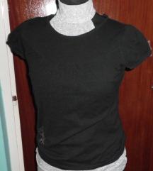 Exterra crna majica - SNIŽENJE!