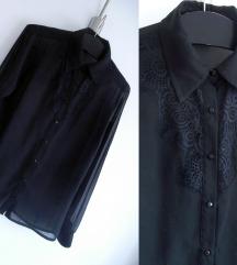 Providna košulja sa čipkom