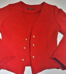 Crveni sako