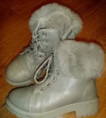 Čizmice cipele 30
