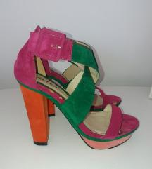 Alter sandale