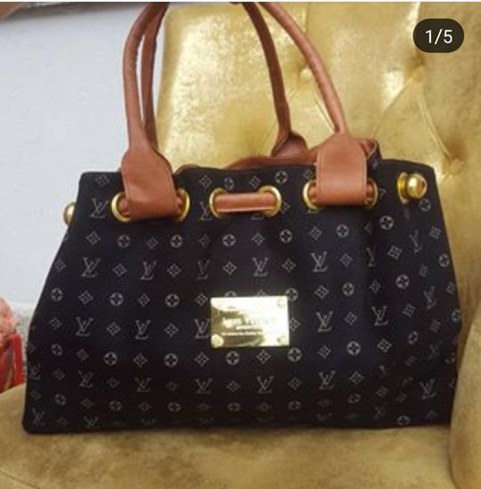 Louis Vuitton torba - kao nova