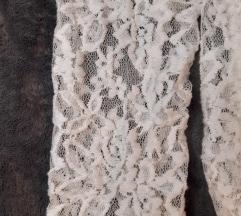 Čipkana bluza