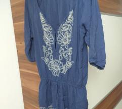 Shana haljna/tunika velicina M