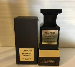Tom Ford Tobacco Vanille dekant